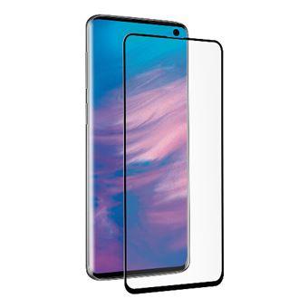 Protector de pantalla Muvit Cristal Templado para Samsung Galaxy S10e