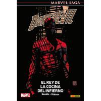 Daredevil 10: El Rey de la Cocina del Infierno