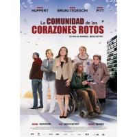 La comunidad de los corazones rotos - DVD