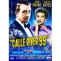 Calle River 99 - DVD