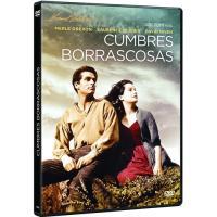 Cumbres Borrascosas - DVD