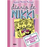 Diario de Nikki 13 - Un cumpleaños no muy feliz
