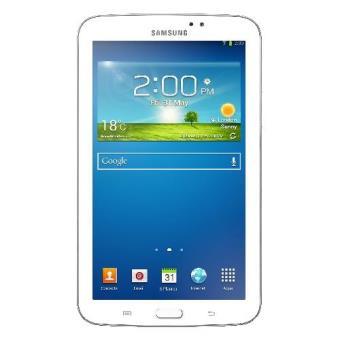 "Samsung Galaxy Tab 3 7.0 WiFi color blanco Tablet Android 7"""