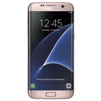 "Samsung Galaxy S7 Edge 5,5"" 4G rosa oro"