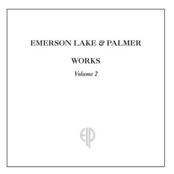 Works Volumen 2 - Vinilo