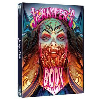 Jennifer's Body  Ed Halloween - DVD