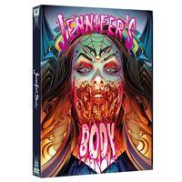 Jennifer's Body - Ed Halloween - DVD