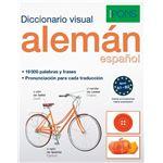 Diccionario Pons visual Alemán-español