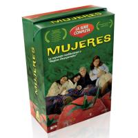 Pack Mujeres (Serie completa) - DVD
