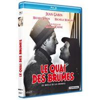 Le Quai des brumes V.O.S. - Blu-Ray