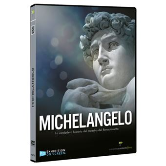 Michelangelo - DVD