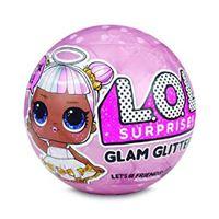 L.O.L Surprise! - Glam Glitter - Varios modelos
