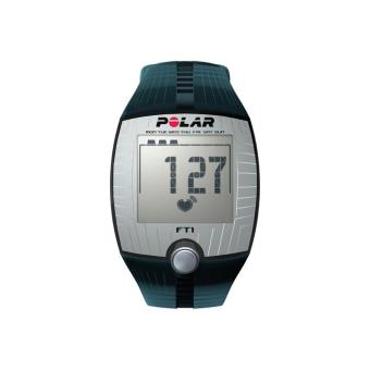 Polar Pulsómetro FT1 Azul Fitness
