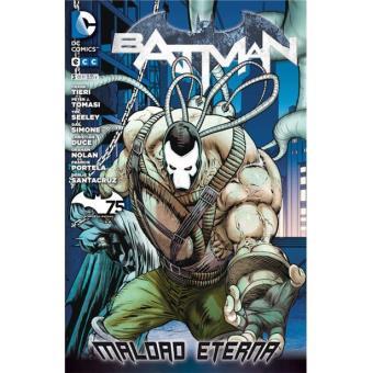 Batman: Maldad Eterna núm. 03 (de 4)