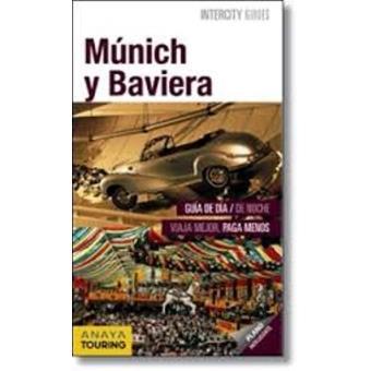 Munich y Baviera