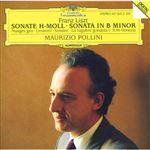 Piano sonata in b minor/n
