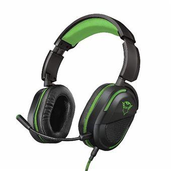 Auriculares Trust GXT 422G Legion Xbox One