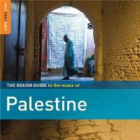 The Rough Guide To Palestina
