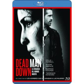 Dead Man Down - La venganza del hombre muerto - Blu-Ray