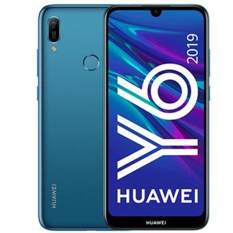 Huawei Y6 2019 6,08'' 32GB Azul
