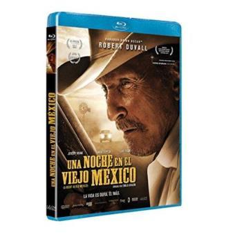 Una noche en el viejo México - Blu-Ray