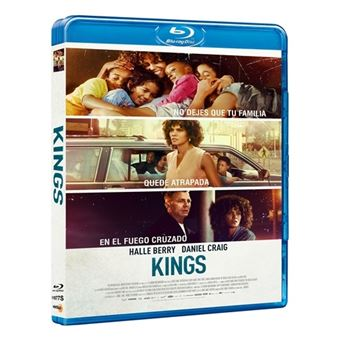 Kings - Blu-Ray