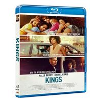 Kings - Blu-Ray