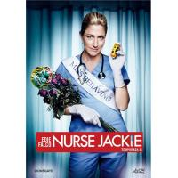 Nurse Jackie - Temporada 5 - DVD