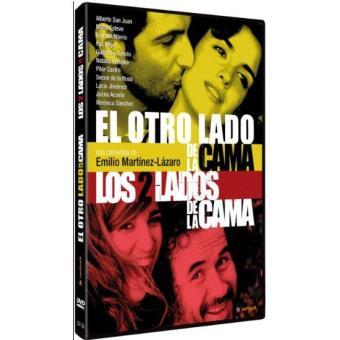 Pack El otro lado de la cama + Los dos lados de la cama - DVD