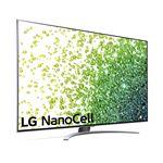 TV LED 55'' LG NanoCell 55NANO886PB 4K UHD HDR Smart TV Plata