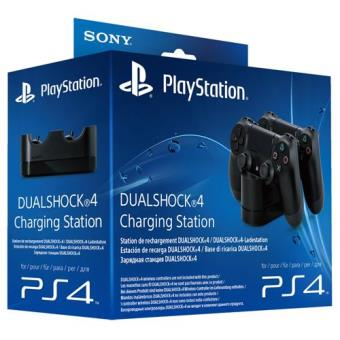 DualShock Charging Station PS4
