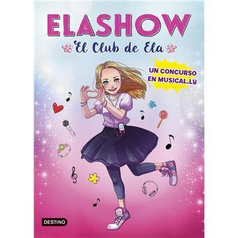 Elashow. Un concurso en Musical.ly