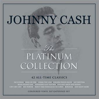 Platinum.. -Coloured-  - Vinilo