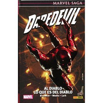 Daredevil 17 - Al diablo lo que es del diablo