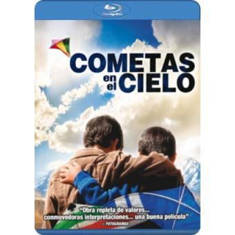 Cometas en el cielo - Blu-Ray