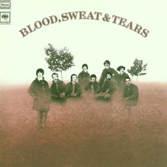 Blood, Sweat & Tears…