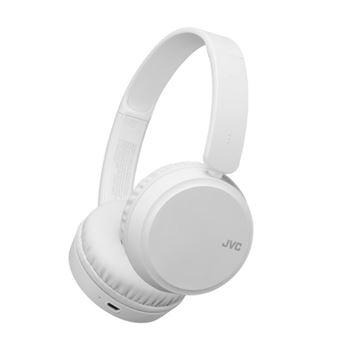 Auriculares Bluetooth JVC HAS35 Blanco