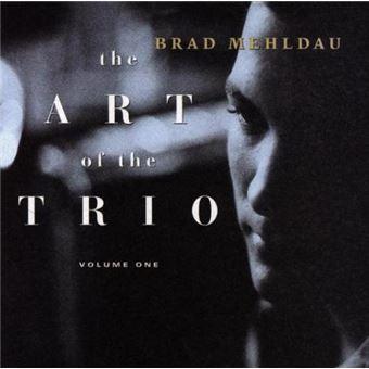 The art of the trio volume 1