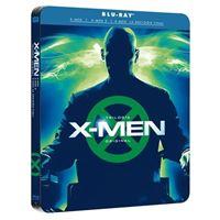 Pack X-Men Trilogía Original - Steelbook Blu-Ray