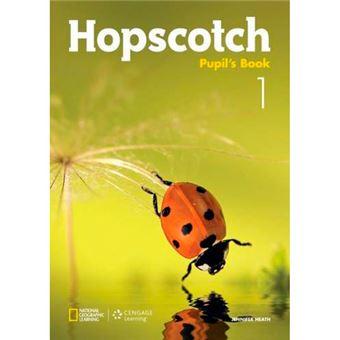 Hopscotch 1 - Libro de alumno