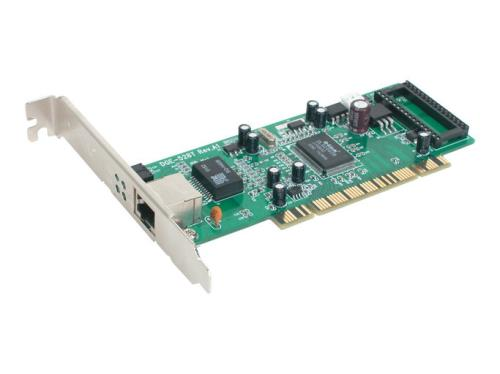 D-Link DGE-528T Adaptador PCI Gigabit Ethernet Tarjeta de red