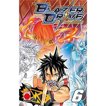 Blazer drive 6