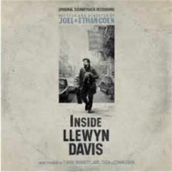 Inside Llewyn Davis (B.S.O)