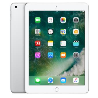 "Apple iPad 9,7"" 128GB Wifi Plata (Producto reacondicionado)"