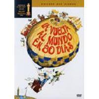 La vuelta al mundo en 80 días - DVD
