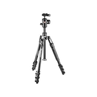 Trípode Manfrotto BeFree 2N1