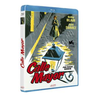 Calle Mayor - Blu-Ray