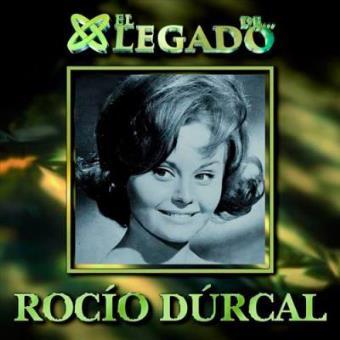 El legado de Rocío Dúrcal