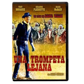 Una trompeta lejana - DVD