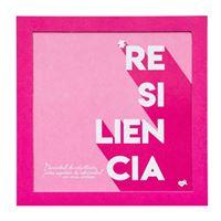 Lámina La Vecina Rubia - Resilencia